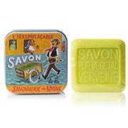 La Savonnerie De Nyons - The Olive Oil Seller Tin Soap 100g