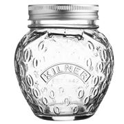 Kilner - Strawberry Preserve Jar 400ml