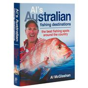 Book - Al's Australian Fishing Destinations