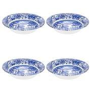 Spode - Blue Italian Cereal Bowl 20cm 4pce