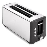 Breville - The Bit More Plus 4 Slice Toaster Polished S/Stl