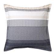Private Collection - Avoca Navy European Pillow Cover