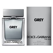 Dolce & Gabbana - The One Grey Eau De Toilette Intense 100ml