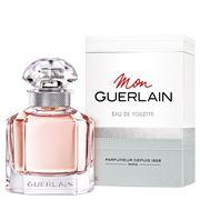 Guerlain - Mon Guerlain Eau De Toilette Spray 50ml