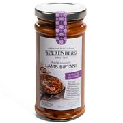 Beerenberg - Lamb Biryani Meal Base 240ml