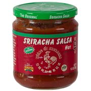 Huy Fong - Sriracha Salsa Hot 439g