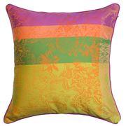 Garnier-Thiebaut - Mille Patios Provence Cushion 50x50cm