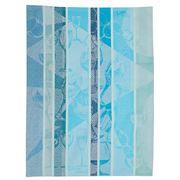Garnier-Thiebaut - Verrerie Tea Towel Bleu 56x77cm
