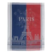 Garnier-Thiebaut - Paris Celebration Tea Towel Marseillaise