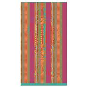 Garnier-Thiebaut - Angelfish Beach Towel Rainbow 100x180cm