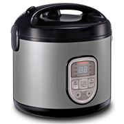 Tefal - Smart 8-In-1 Rice & Multicooker RK106