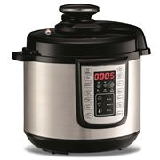 Tefal - Fast & Delicious Multicooker CY505