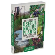 Book - Field Guide To Useful Native Plants