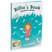 Book - Billie's Book