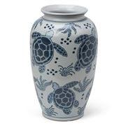 Florabelle - Turtle Vase