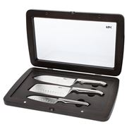 Furi - Pro Asian Knife Set 3pce