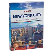 Lonely Planet - Pocket New York City