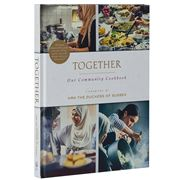 Book - Together: Our Community Cookbook