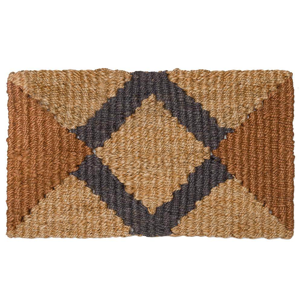 Doormat Designs Inca Natural Jute Rug Peter S Of