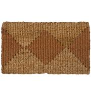 Doormat Designs - Peru Natural Jute Rug