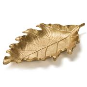 Thirstystone - Oak Leaf Gold Board Large