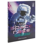 Book - The Space Race