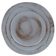 Virginia Casa - Galestro Vintage Dinner Plate Aqua 30cm