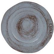 Virginia Casa - Galestro Vintage Salad Plate Aqua 23cm