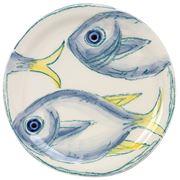 Virginia Casa - Marina Salad Plate Tuna 21cm