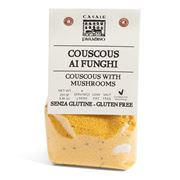 Casale Paradiso - Couscous With Mushrooms 250g