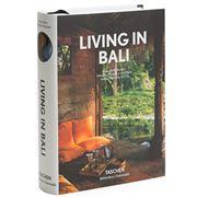 Book - Living In Bali