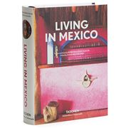 Book - Living In Mexico