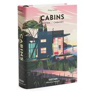 Book - Cabins