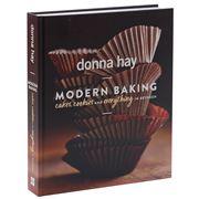 Book - Modern Baking