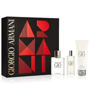 Giorgio Armani - Acqua Di Gio For Men Gift Set 3pce