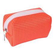 SunnyLife - Refresh Cosmetic Bag Neon Coral