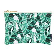 SunnyLife - Travel Pouch Large Banana Palm