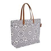 SunnyLife - Luxe Mesh Beach Bag Azule