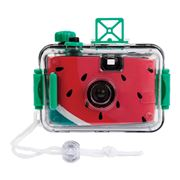 SunnyLife - Underwater Camera Watermelon