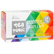 Tea Tonic - Assorted Sampler
