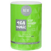 Tea Tonic - Hemp Harmony Tea Organic 200g