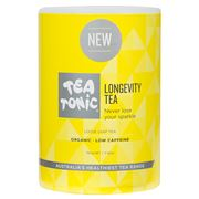 Tea Tonic - Longevity Tea Organic 100g