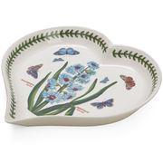 Portmeirion - Botanic Garden Hyacinth Heart Dish