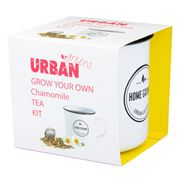Urban Greens - Grow Your Own Chamomile Tea Kit