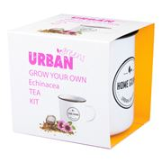 Urban Greens - Grow Your Own Echinacea Tea Kit