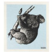 Retro Kitchen - Biodegradable Dish Cloth Koala