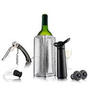 Vacu Vin - Wine Essentials Gift Set 6pce