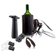 Vacu Vin - Professional Wine Gift Set 8pce