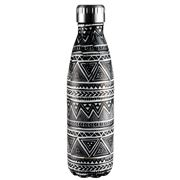 Avanti - Double Wall Insulated Bottle Tribal 500ml