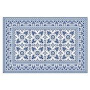Beija Flor - Bella Placemat Blue 33x50cm
